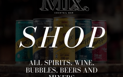 Shop at Mix Bar